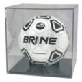 QB4G Ballqube Display Soccer Case